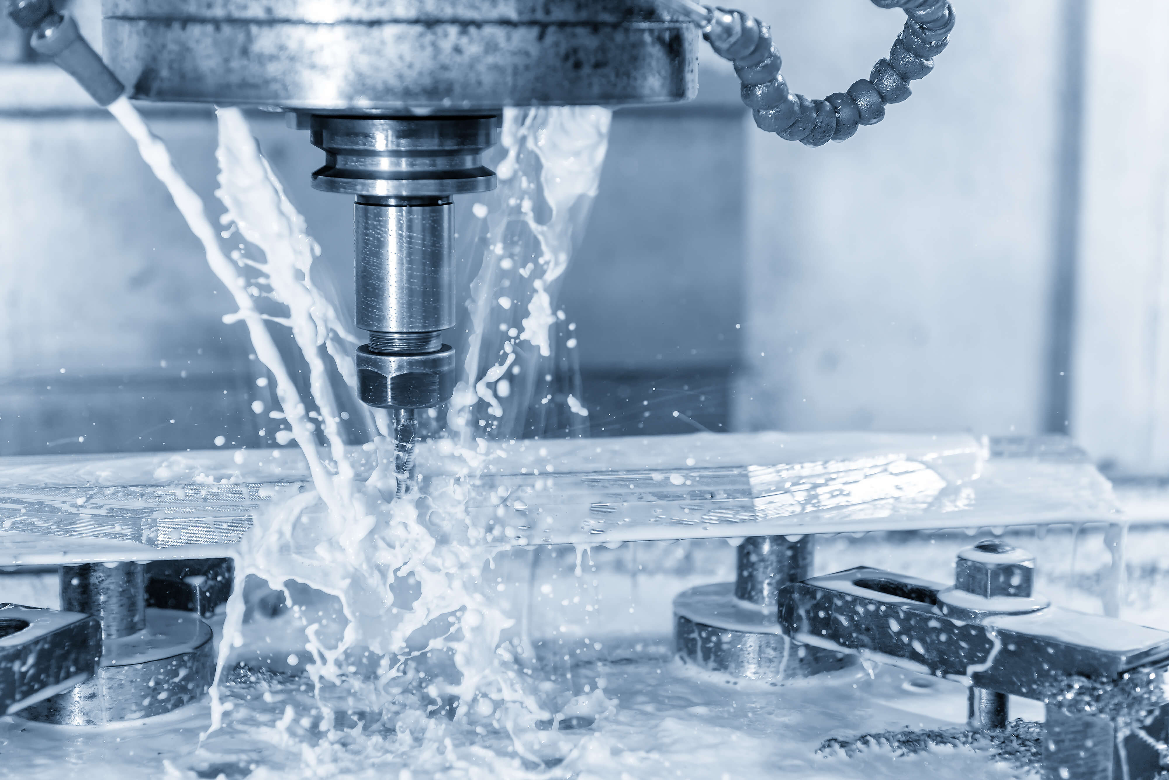 Cut Costs By Keeping Coolant Concentrations Within the Correct Range